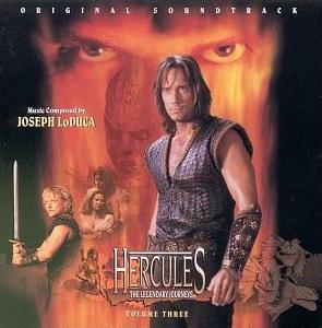 Hercules Soundtrack 3