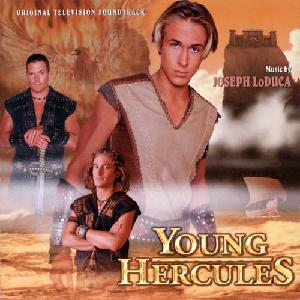 Young Hercules Soundtrack