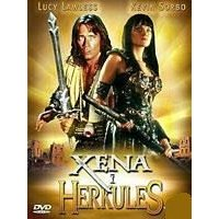 Xena and Hercules - Crossovers