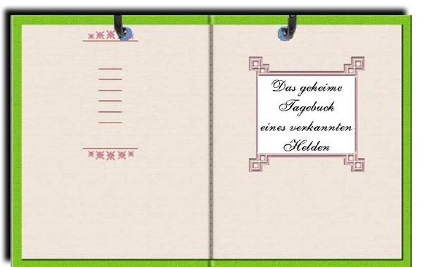 Tagebuch 6